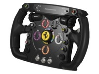 Guillemot Ferrari F1 Wheel Add-On