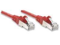 Intellinet Network Cable, Cat5e, SFTP