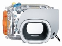Canon waterprof case WP-DC34
