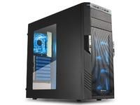 Sharkoon T28 Blue Edition ATX