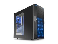 Sharkoon T9 Value blue Edition ATX