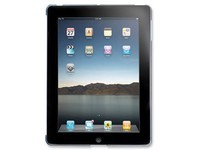 Manhattan iPad Snap-Fit Shell