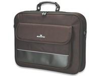 """Manhattan Notebook Briefcase \""""Empire\"""""""