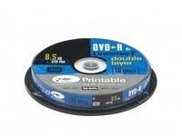 Intenso 1x10 DVD+R 8,5GB