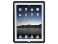 Manhattan iPad Slip-Fit Sleeve