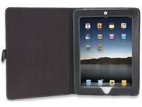 Manhattan iPad Leather Case