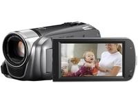 Canon LEGRIA HF-R26 CAMCORDER SILVER
