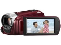 Canon LEGRIA HF R26 Camcorder red
