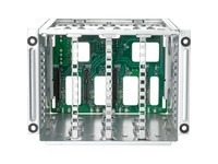 Hewlett Packard Enterprise LFF 6 HD Cage Kit DL385G5p
