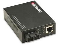 Intellinet Gigabit Ethernet Media Convert
