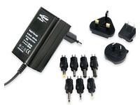 ANSMANN 3-12V universal power supply