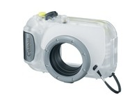 Canon waterproof case WP-DC41