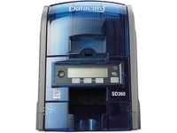 Datacard SD260 SIMPLEX MANUAL FEED