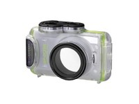 Canon WP-DC330L underwater housing