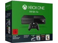 Microsoft XBOX ONE 500GB NAMEYOURGAMEBDL
