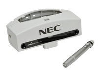 NEC NP01WI2 Interactive Whiteboard