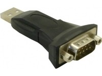 Delock USB 2.0 to Serial Adapter