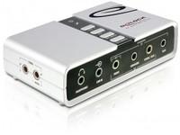 Delock USB 7.1