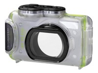 Canon WP-DC340L underwater housing