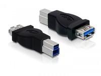 Delock USB Adaptor USB3.0 A ->B fe/ma