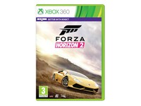 Microsoft XBOX 360 FORZA HORIZON 2