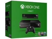 Microsoft XBOX ONE 500 GB INKL KINECT
