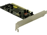 Delock Cont PCI DELOCK 70096 2x SATA