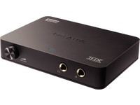 Creative Labs SOUND BLASTER X-FI