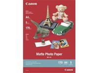 Canon MP-101 Matte Photo Paper A4