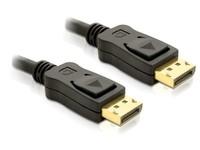 Delock Cable Displayp. 1m male-male
