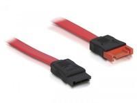 Delock 1m SATA Cable