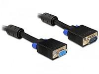 Delock 1m VGA Cable