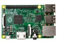 Raspberry Pi RASPBERRY PI2 Type B 1024MB