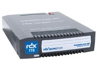 Tandberg Data 1.0TB RDX Cartridge 10-pack