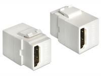 Delock Keystone HDMI -> HDMI fe/fe