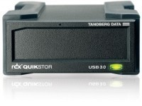 Tandberg Data 10xRDX External drive, USB 3