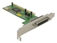 Delock I/O 1 Paralell  PCI card