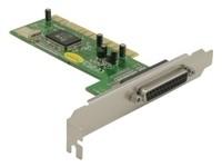 Delock I/O 1 Paralell  PCI card