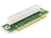 Delock Riser Card PCI 32bit->90? Ang.