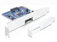 Delock PCIe 1x SATAIII 6Gb/s