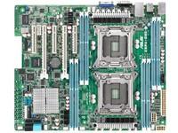 Asus Z9PA-D8C 2XS2011 C602-A PCH