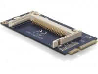 Delock Mini PCI Express (IDE) / 1 xCF