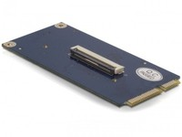 Delock Mini PCI-E (IDE) ZIF Card