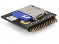 Delock Converter IDE 44pin > SD Card