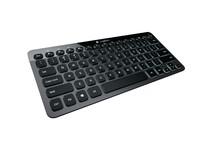 Logitech K810 Keyboard, Swiss