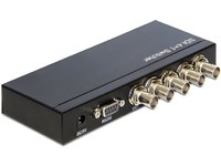 Delock 3G-SDI Switch 4 > 1