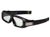 NVIDIA GeForce 3D Vision 2, Black