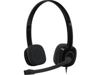 Logitech H151 Binaural Head-band