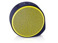 Logitech X100 bluetooth mobile speaker