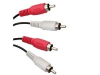Icidu Audio Cable 2m 2xRCA M -